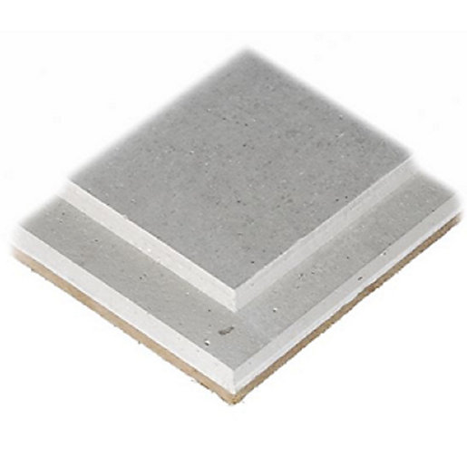 knauf brio 18 screed board 18mm lapped 1200mm x 600mm insulation giant. Black Bedroom Furniture Sets. Home Design Ideas