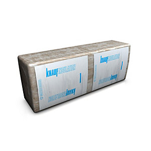 Knauf Earthwool Frametherm 32 Insulation Slab 140mm 1170mm x 570mm