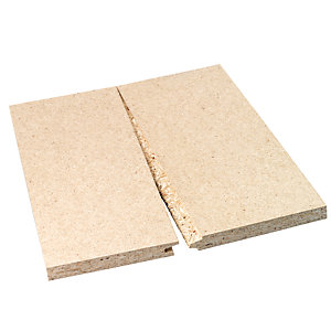 Egger Chipboard Tongue and Grooved 4 Sides Moisture Resistant P5 22mm x 2400mm x 600mm