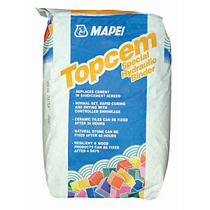 Mapei Topcem Binder Screed 20Kg Bag