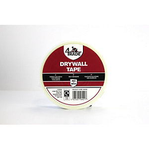 4Trade Drywall Joint Tape 48mm x 90m