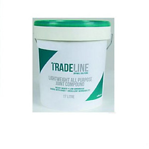 Tradeline Lightweight All Purpose Joint Compound 17L