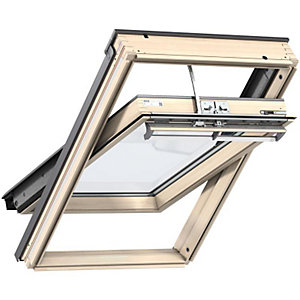 VELUX Integra Centre Pivot Electric Window 78cm x 98cm