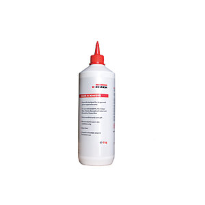 Egger D3 Chipboard Tongue and Groove Adhesive 1Kg