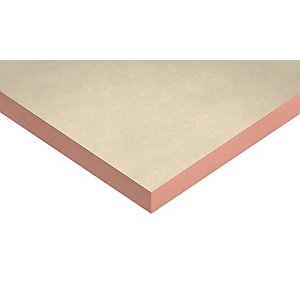 Kingspan Kooltherm K103 Floorboard Insulation 2400mm x 1200mm