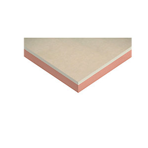 Kingspan Kooltherm K118 Plasterboard Laminate Insulation 2400mm x 1200mm