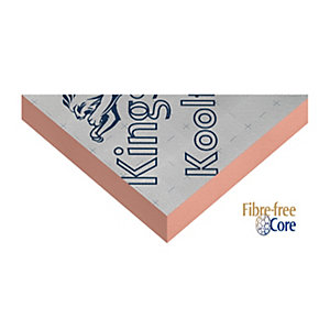 Kingspan Kooltherm K12 Framing Board 2400mm x 1200mm