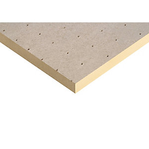 Kingspan Thermaroof TR27 Insulation Board 1200mm x 600mm