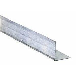 Tradeline Angle SL06 90 Degree 25mm x 25mm x 3000mm