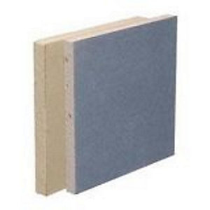British Gypsum Gyproc Soundbloc 12.5mm Tapered Edge Plasterboard 2400mm x 1200mm