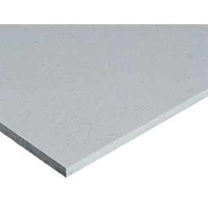 Fermacell Gypsum Fibre Board 12.5mm Square Edge Plasterboard 2400mm x 1200mm