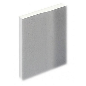 Knauf Plasterboard Performance Plus 12.5mm Tapered Edge 2400mm x 1200mm