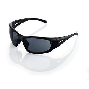 Scruffs Hawk Safety Specs Smoke Lens