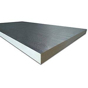 Celotex Insulation FR5120 Board 120mm 2400mm x 1200mm