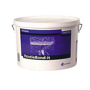 British Gypsum Thistle Bond-it 10L