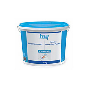 Knauf Aquapanel Exterior Dispersion Plaster 25kg