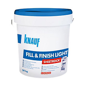 Knauf Fill and Finish Light 20L