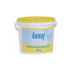 Knauf Safeboard Joint Filler 5kg