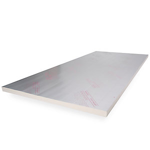 Celotex Insulation GA4075 Board 75mm 2400mm x 1200mm