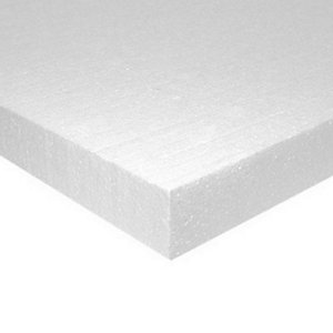 Kay Metzeler EPS70 Expanded Polystyrene Insulation Board 2400mm x 1200mm x 50mm