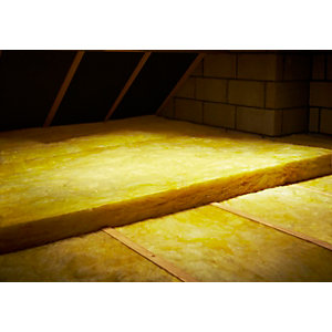 SuperGlass Multi-Roll 44 Loft Insulation