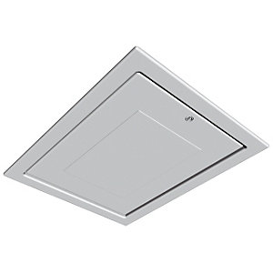 Manthorpe Drop Down Loft Access Door To Fit 726mm x 562mm