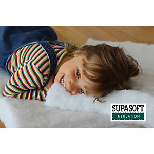 Thermafleece SupaSoft Recycled Insulation 590mm Width