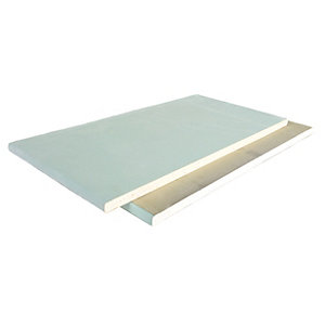 British Gypsum Thermaline Plus 40mm Plasterboard 2400mm x 1200mm