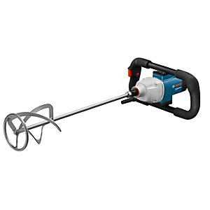 Bosch GRW12E Professional Mixing Drill and Paddle 240V