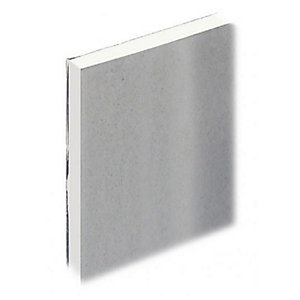 Knauf Plasterboard Vapour Panel 12.5mm Square Edge 2400mm x 1200mm