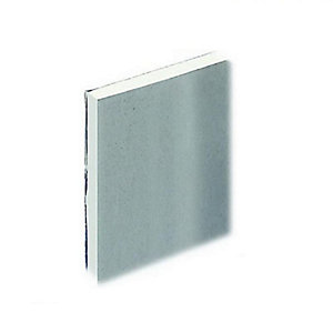 Knauf Plasterboard Vapour Panel 15mm Tapered Edge 2400mm x 1200mm