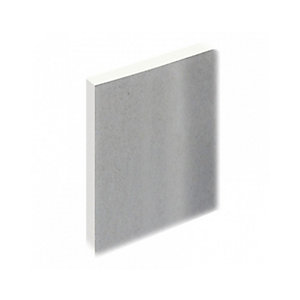 Knauf Plasterboard Vapour Panel 15mm Tapered Edge 2550mm x 1200mm