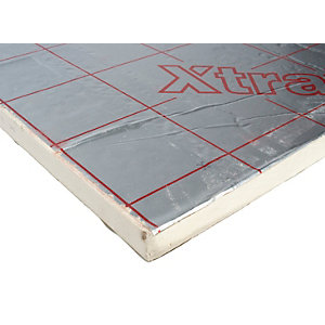 Xtratherm Pitched Roof PIR Insulation Board